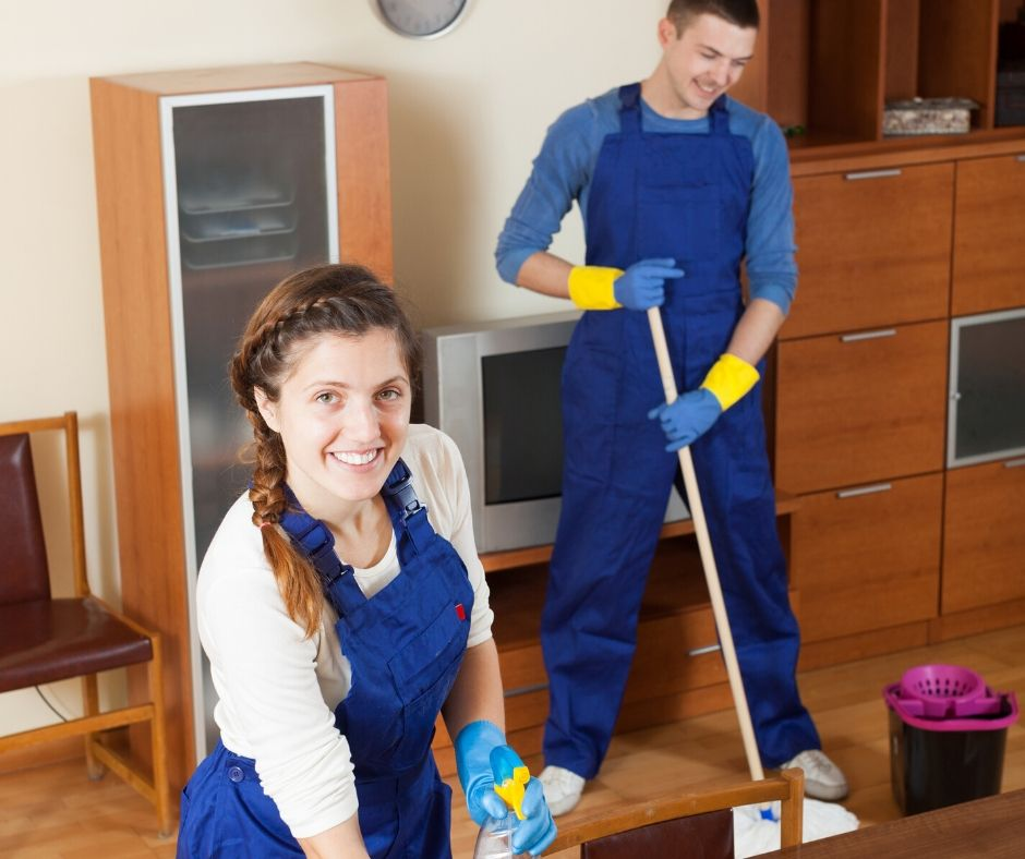 House Cleaning Company Vs Individual Housekeepers.
