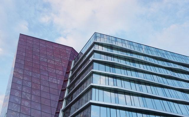 architecture-blue-building-210726